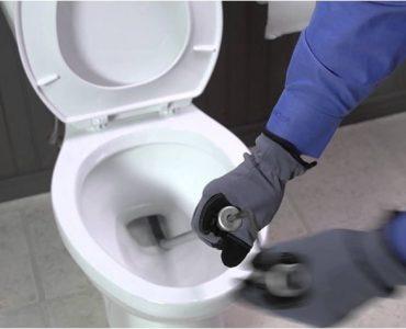 Tıkanan Tuvalet Nasıl Açılır?