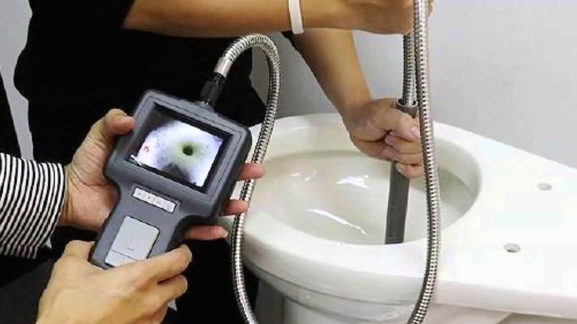 Robot Cihazlarla Kırmadan Tuvalet Açma